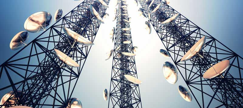 Telecom Tower Asset Monitoring Increase Visibility Infozech