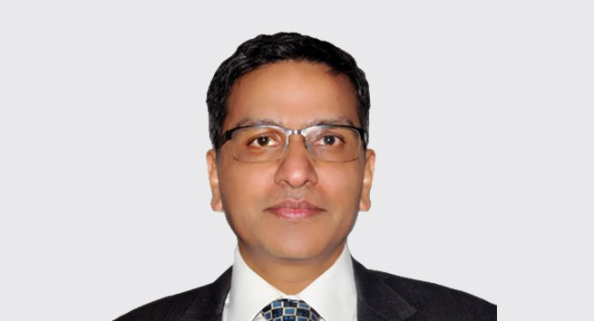 Ankur Lal- CEO and Founder Infozech